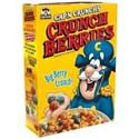 Quaker Cap'n Crunchberries 18oz