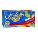 Capri Sun Beverage Fruit Punch 10pk