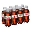 Diet Coke 8-12 oz bottles