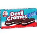Little Debbie Devil Cremes 6ct