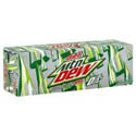 Diet Mt Dew 12 pk