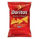 Doritos Tortilla Chips Nacho Cheese 10oz