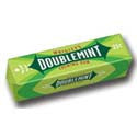 Wrigley's Doublemint Chewing Gum 10pk