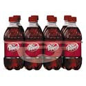 Dr Pepper 8-12oz bottles