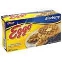 Eggo Waffles Blueberry 10ct