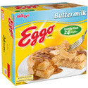 Eggo Waffles Buttermilk 24ct