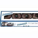 Entenmann's Chocolate Rich Frosted Donuts