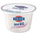 Fage Greek Yogurt Plain 0% 5oz