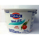 Fage Greek Yogurt with Cherry 2% 5oz