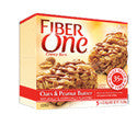 Fiber One Chewy Bars Oats & Peanut Butter