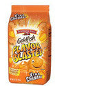 Pepperidge Farm Goldfish Crackers Flavor Blasted Xtra Cheddar