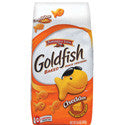 Pepperidge Farm Goldfish Crackers Cheddar Cheese or Colors