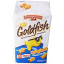 Pepperidge Farm Goldfish Crackers Saltine