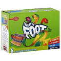 Betty Crocker Fruit by the Foot Variety 6ct