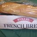 Store Brand French Bread Bakery Fresh