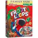Kellogg's Froot Loops 12oz