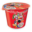 Froot Loops Single Cup