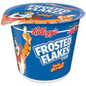 Kellogg's Frosted Flakes Single CUP