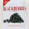 Frozen Blackberries Store Brand 12oz