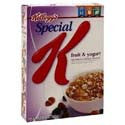 Special K Fruit & Yogurt 12oz