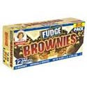 Little Debbie Fudge Brownies 12ct