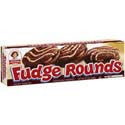 Little Debbie Fudge Rounds 8ct