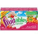 Apple & Eve Fruitables Fruit Punch 8ct
