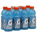 Gatorade G Series Glacier Freeze 8pk-20oz