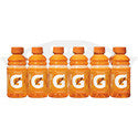Gatorade Orange 12pk -12oz