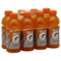 Gatorade G Series Orange 8pk-20oz