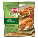 Tyson Gluten Free Chicken Breast Tenders
