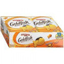 Pepperidge Farms Goldfish Cheddar or Colors 9 pack
