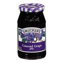 Smucker's Jelly Concord Grape