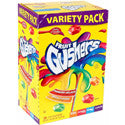 Betty Crocker Fruit Gushers Variety 6ct