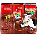 Horizon Organic Chocolate Milk 6pk