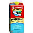 Horizon Organic 2% with DHA Omega 3 1/2 gal