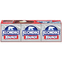 Klondike Ice Cream Bars Krunch 6ct