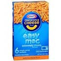 Kraft Easy Mac Single Serve 6 Pack 12.9oz