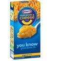 Kraft Macaroni & Cheese Dinner 7oz
