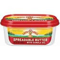 Land O Lakes Butter spread with Canola Oil 8oz