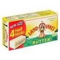 Land O Lakes Butter Salted Sticks 4ct