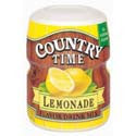 Country Time Drink Mix Lemonade