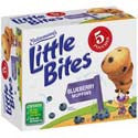 Entenmann's Little Bites Blueberry Muffins