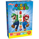 Kellogg's Assorted Fruit Snacks Super Mario