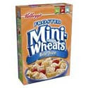 Kellogg's Frosted Mini Wheats 24oz
