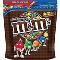 M&M's Candies Milk Chocolate Plain 19oz