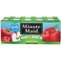 Minute Maid 100% Juice Apple
