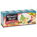 Minute Maid Fruit Punch 10ct