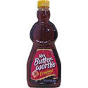 Mrs Butterworth's Syrup 24oz