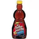 Mrs Butterworth's Sugar Free Syrup 24oz